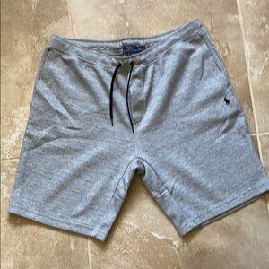 POLO Ralph Lauren lounge sweat shorts XXL NWOT